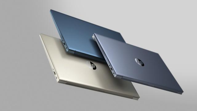 惠普首款英特尔第11代笔记本电脑使用再生海洋塑料