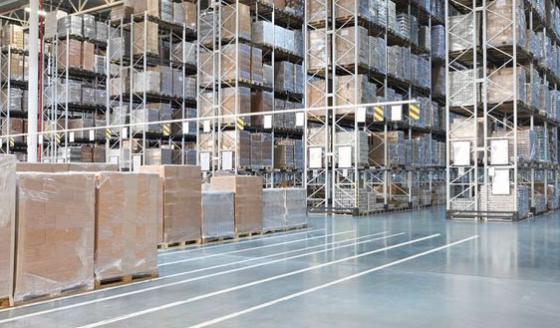 Tritax Big Box REIT以8400万欧元出售英国物流资产