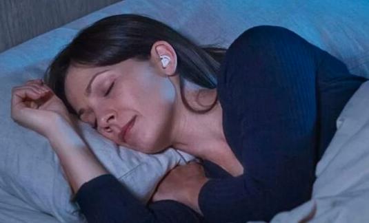 Bose Sleepbuds II适用于有睡眠问题的人