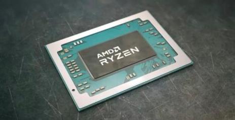 AMD推出适用于Chromebook的新型Ryzen处理器