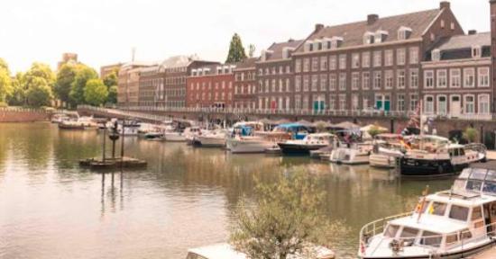 卡特拉(Catella)收购荷兰学生住房计划
