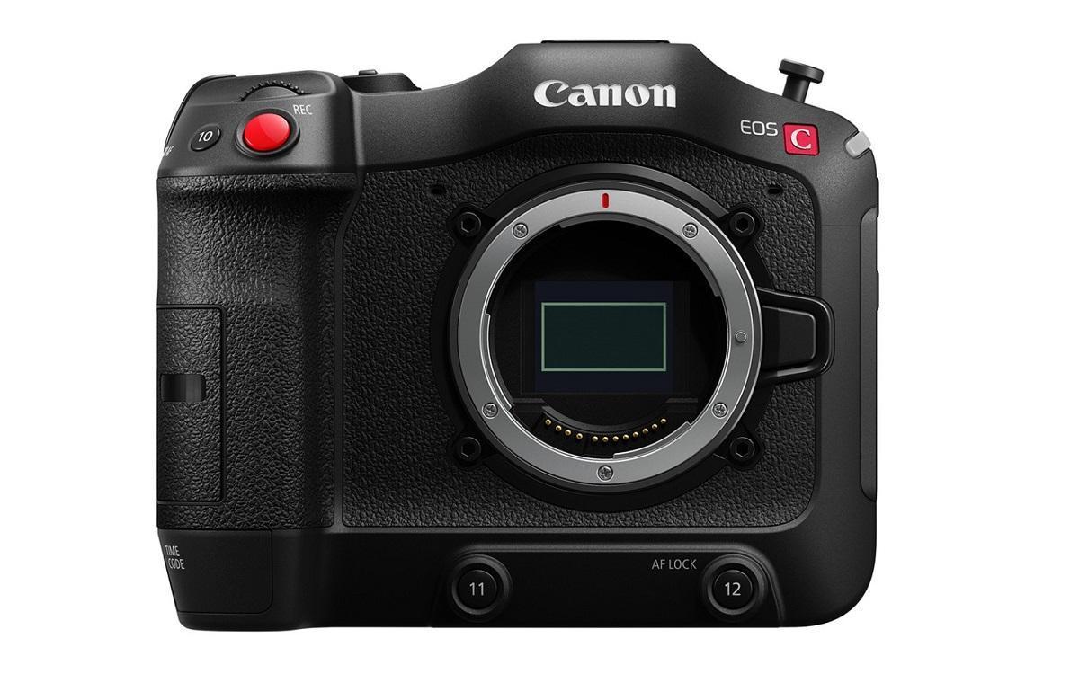 佳能发布新的EOS C70电影摄影机和EF-EOS R 0.71x安装适配器