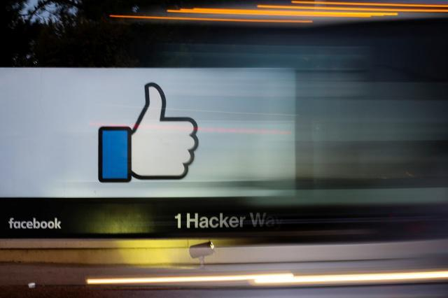 Facebook删除了更多与俄罗斯情报部门有关的假账户
