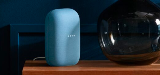 Google Nest智能音箱被泄漏