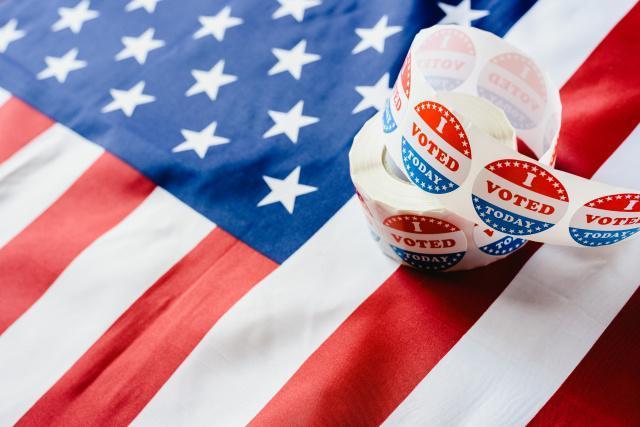 据报道,谷歌计划禁止选举后的政治广告