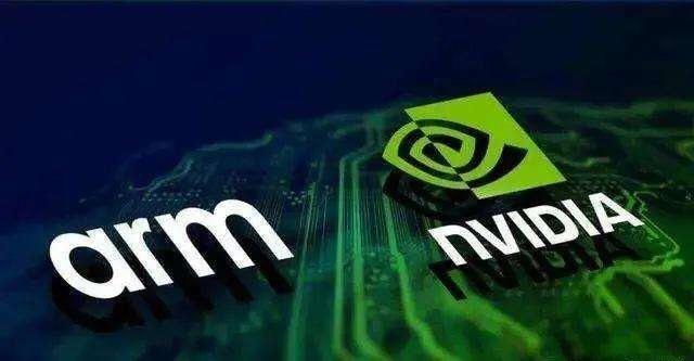 院士表示中国可能否决NVIDIA收购ARM