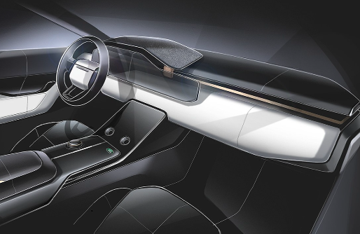 对于揽胜和捷豹XJ电动汽车,将需要等待更长的时间