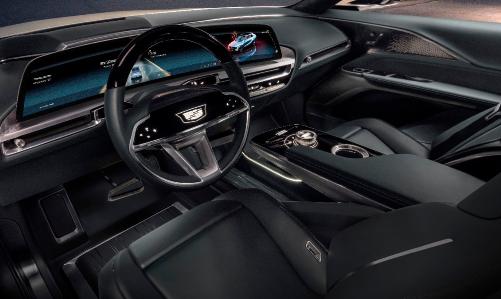 """通用汽车凭借""""行业领先""""的Ultium Drive争夺特斯拉的EV王冠"""