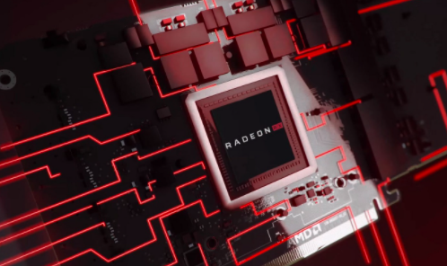 AMD镭龙Navi 21和Navi 22功能泄漏
