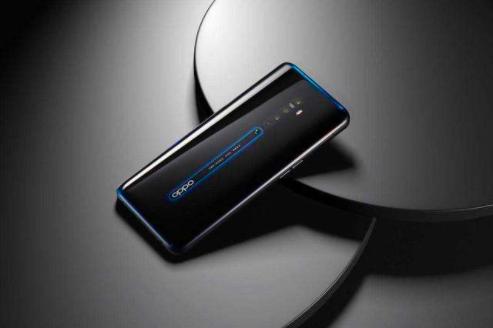 OPPO发布了Reno4 Z 5G,这是A92的更名版本