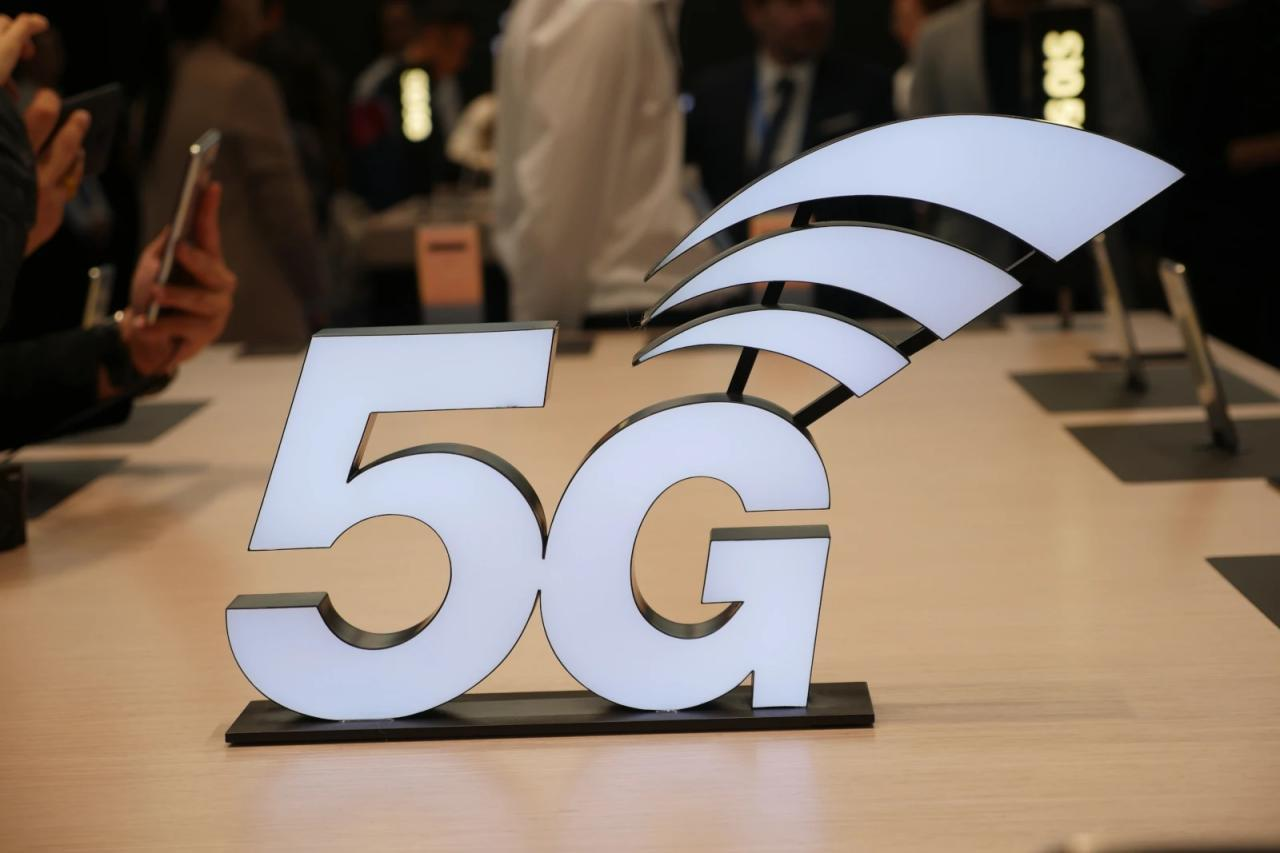 T-Mobile向120多个城镇推出中频带5G