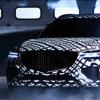 创世纪(Genesis)周二发布了新型跨界SUV GV70的第一张照片