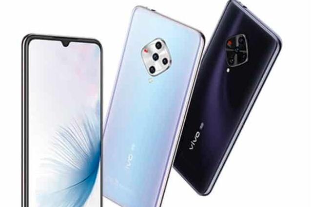 Vivo在台湾推出了名为X50e 5G的新智能手机