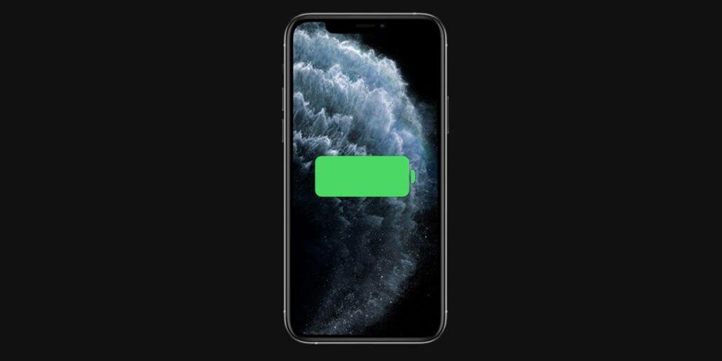 苹果希望您恢复iPhone和Apple Watch来修复电池电量过高等问题