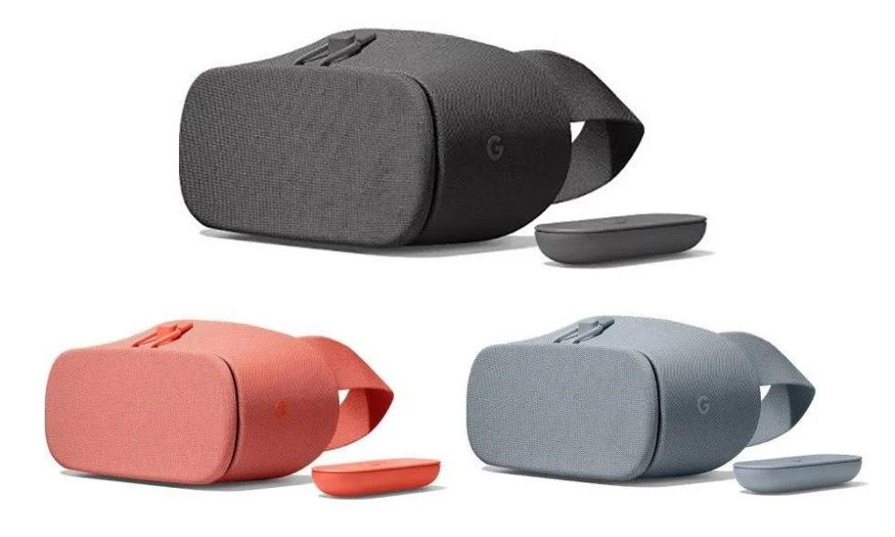 谷歌取消了Android 11中对Daydream VR的支持