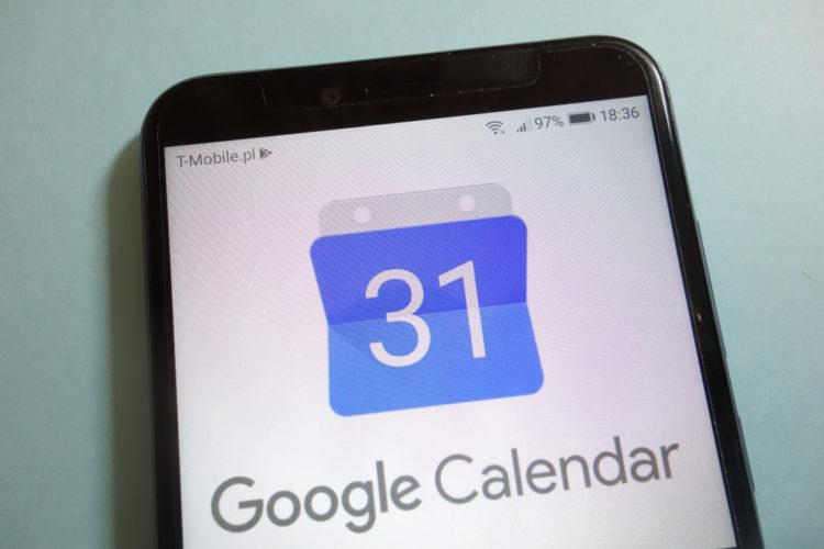 谷歌日历在Android和iOS上添加了任务集成