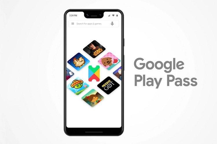 谷歌 Play通行证现已在其他24个国家/地区推出