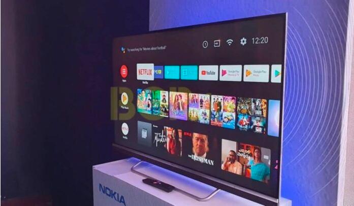两款基于Android 9的新型诺基亚智能电视