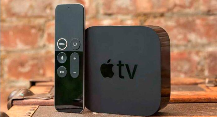 新的Apple TV型号可能配备A14 Bionic移动处理器