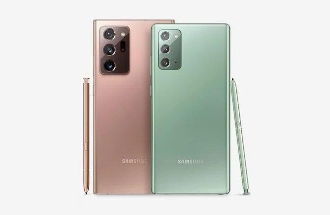 三星明年将推出新的Galaxy Note手机