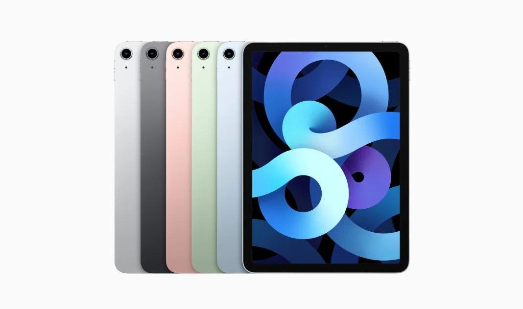 Apple VP解释了新iPad Air中Touch ID传感器背后的工程设计