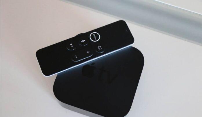 适用于Apple TV的YouTube应用支持4K视频