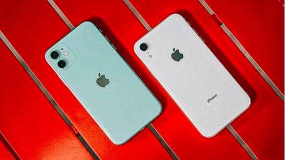 苹果公司会像其他技术公司一样改造旧的和未使用的设备