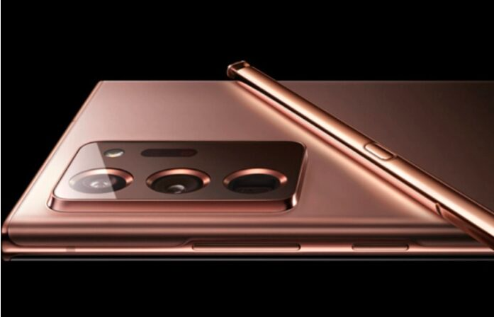 三星明年2021年就开始为Galaxy Note 21系列做准备