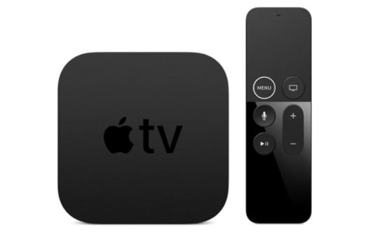 下一代 Apple TV据说配备了A12X / Z和类似A14的芯片组