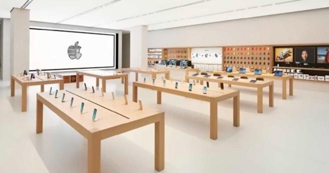 苹果已经停止出售第三方制造商的耳机