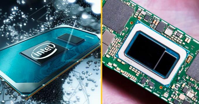 英特尔第12代Intel Alder Lake-S处理器功能泄漏
