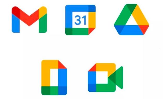 Google正在对其办公应用程序套件进行全面的品牌和设计更改