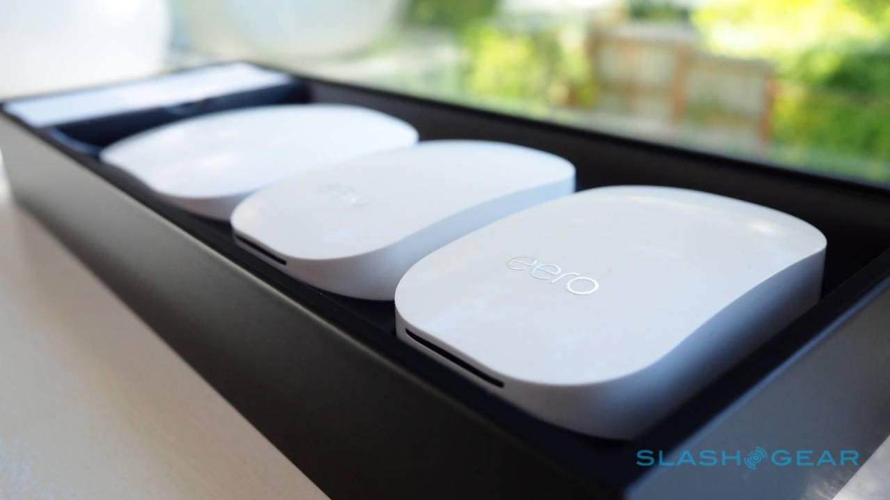 亚马逊凭借其Eero技术入侵互联网提供商市场