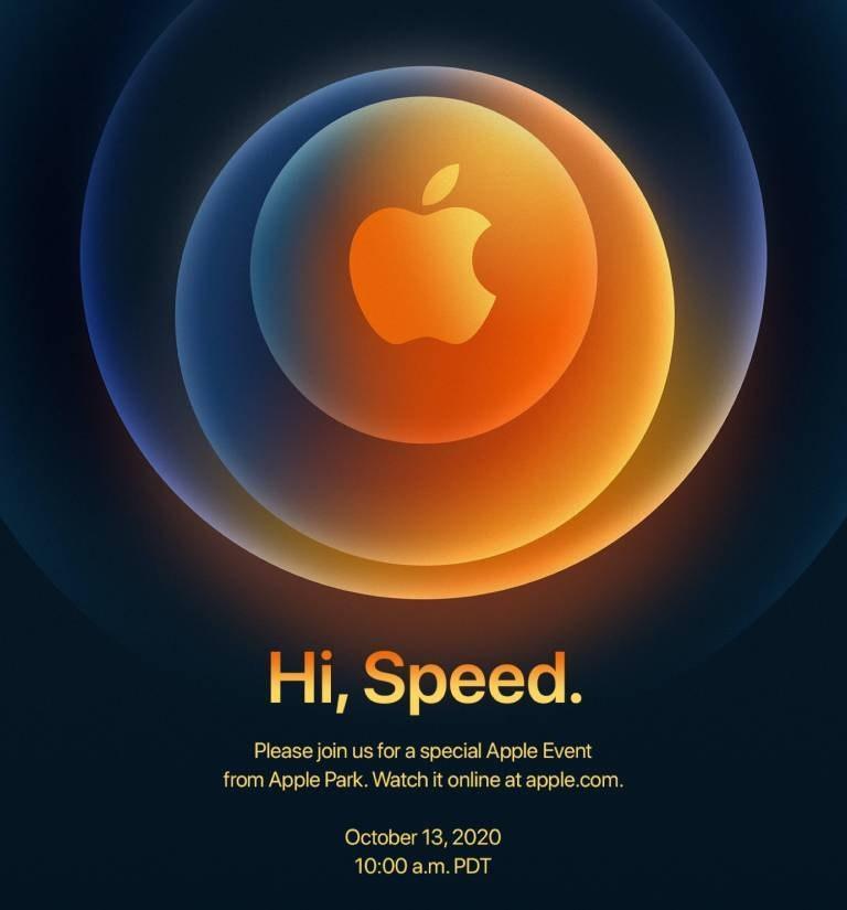 苹果的iPhone 12活动将于10月13日举行,期待什么