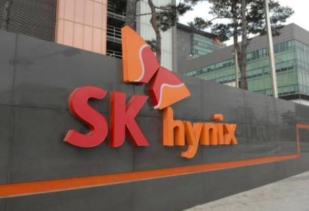 SK海力士宣布全球首款DDR5 DRAM