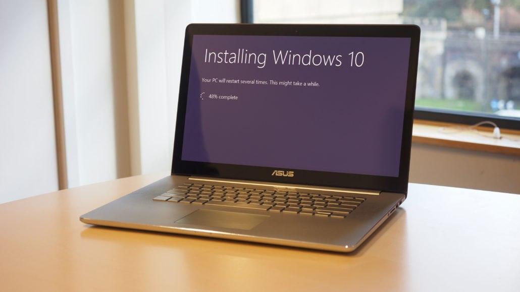 Windows 10 Build 20231随OOBE改进而发布