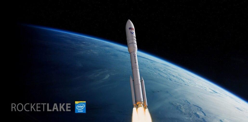 英特尔确认2021年第一季度11代Rocket Lake处理器推出并支持PCIe 4.0