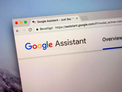 Google助理不会记录您的语音命令