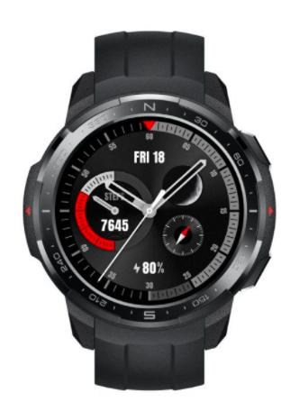 荣耀Honor Watch GS Pro已经以其功能和价格向用户展示