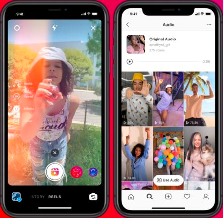 Instagram引入了三个新功能