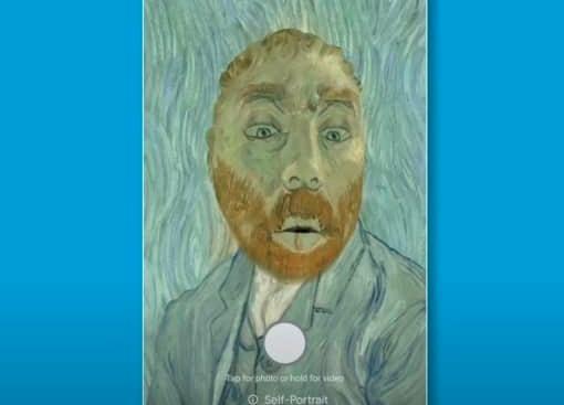 "Google为""艺术与文化""提供了新的AI功能"