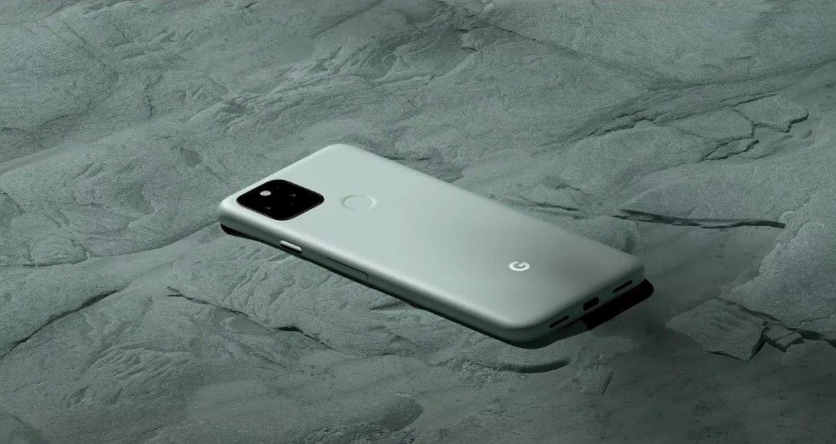 """谷歌 Store上的谷歌 Pixel 5预订已显示在欧洲主要市场上""""缺货"""""""