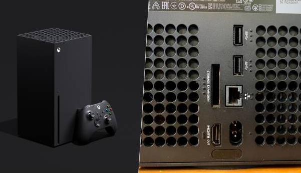 微软Xbox Series X包括针对视障人士的触觉