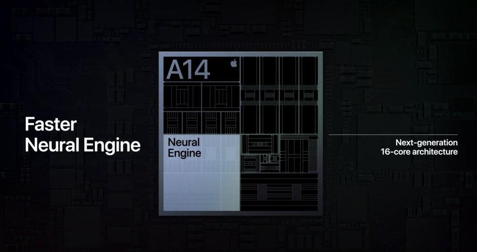 苹果正在为iPad Air及其他产品设计A14 Bionic