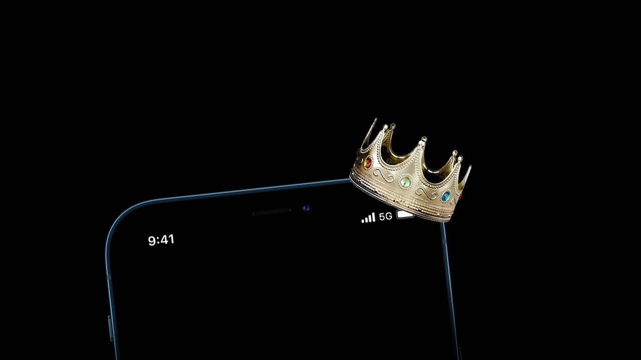 iPhone 12 Pro Max是Apple 2020年5G旗舰