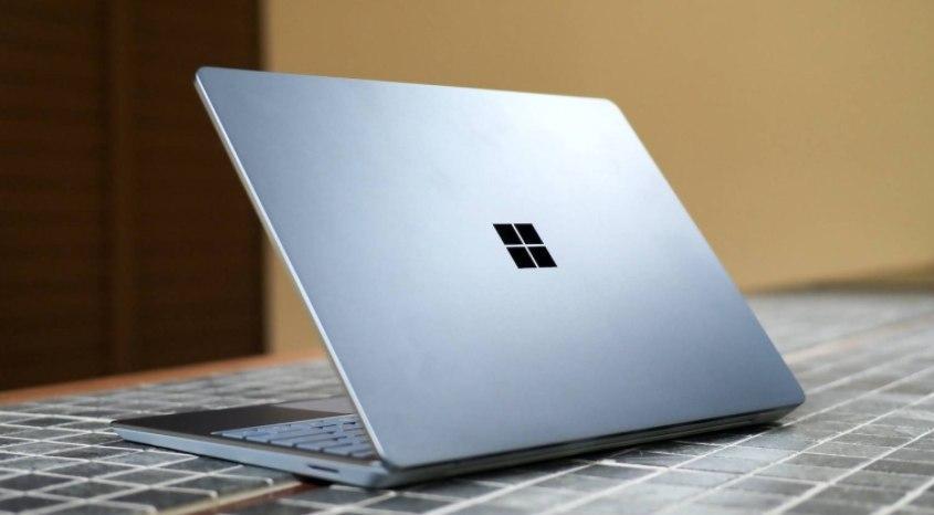 Surface Laptop Go评测:微软的妥协