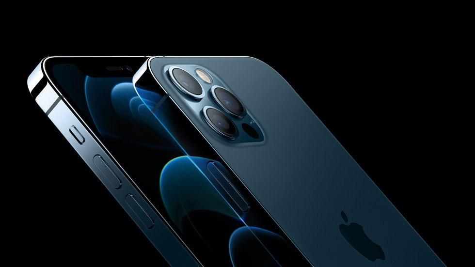 苹果推出适用于iPhone 12系列的MagSafe配件