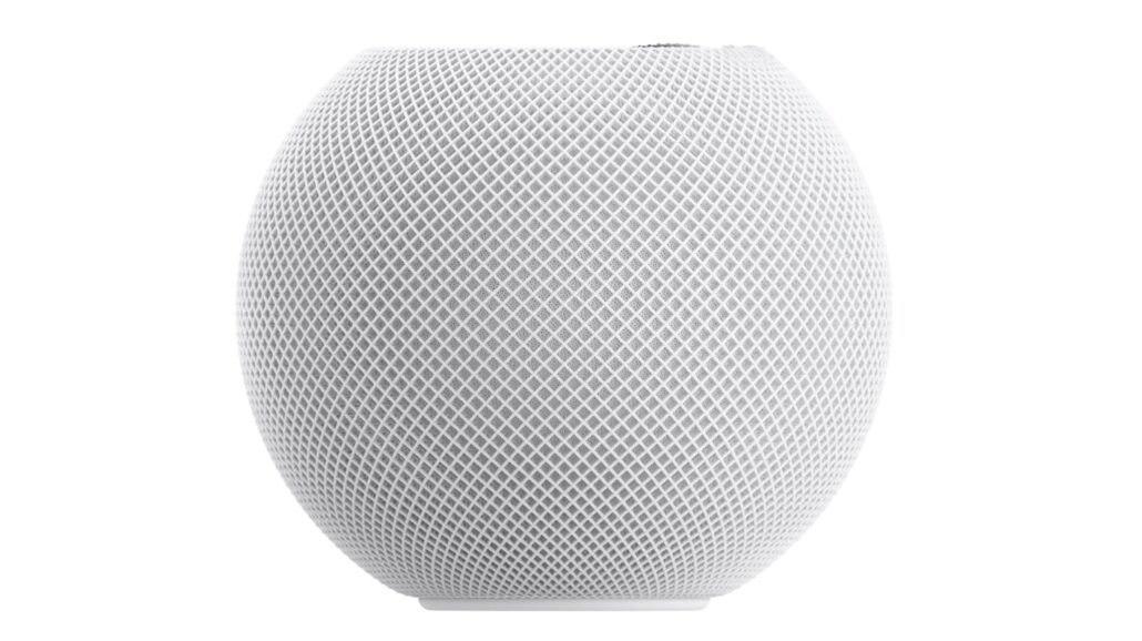 HomePod mini宣布采用S5和超宽带芯片,先进的声学技术以及Siri的改进