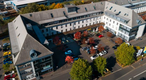 Silberbaum Capital收购了马尔堡办公大楼