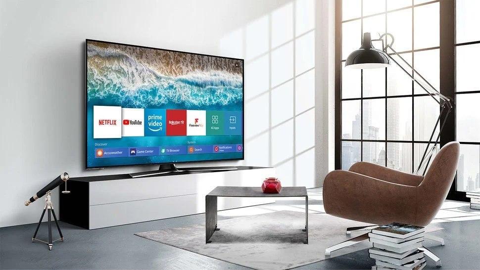 OLED电视出货量最终突破1000万台